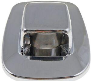 License Lamp Lense fits 1982-2000 GMC C3500,K3500 C2500,C3500,K2500,K3500 C1500,