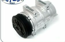 """A/C Compressor Fits Volvo S60 S80 V70 """"With Rear Heat Switch"""" 67648"""