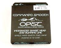 OPST Commando Groove Intermediate Skagit Head 200gr