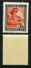 1948 Indonesia Stamp Metalcraft worker MNH OG