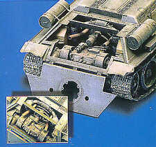Czech Master 1/35 T-34 Transmission Set for Tamiya kit # 3006