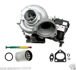 Turbocompresseur BMW X3 E83 2.0 D 110KW 150PS 762965-5008S 762965-0001