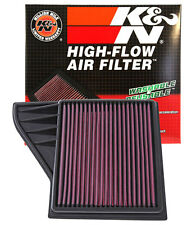 K&N 33-2431 Replacement Air Filter 2010-2015 Ford Mustang 3.7L 4.6L 5.0L GT BOSS