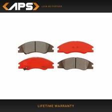 Front SIM Brake Pads Semi Metallic For Kia Spectra & Spectra5 2.0L
