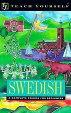 Teach Yourself Swedish Complete Course Teach Yourself Publishing, Croghan, Vera
