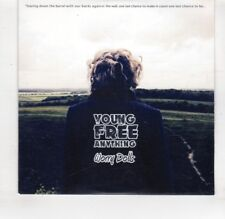 (HS912) Worry Dolls, Young Free Anything - 2015 DJ CD