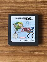The Legend of Zelda: Phantom Hourglass (Nintendo DS) Cartridge Only! GENUINE!