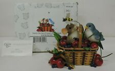 Special Ed Charming Tails You'Re The Best Friend I Ever Picked Figurine 98/393