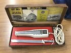GE Electric Slicing Knife VINTAGE tested Works FREE Priority Mail SHIPPING USA