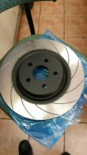 DBA VE HSV R8 CLUBSPORT FULL SET DBA SP PAD AND 4000 ROTOR PACKAGE
