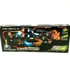 Wowwee Light Strike Assault Striker With Simple Target - Red DCR 012