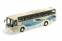 BUS / CAR Mercedes Benz O303 -15 RHD HAMMES  de 1979 au 1/43 de Minichamps