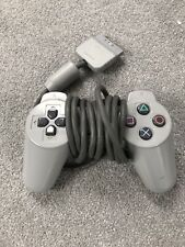 Classic Official Sony PlayStation PS1 original gris Contrôleur Comité phytosanitaire permanent - 1080 Gaming