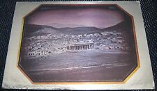 Greece Athen Theseion repro photo 1850 - posted