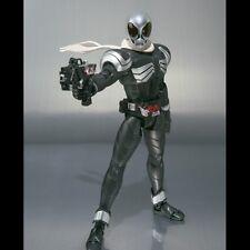 S.H.Figuarts Kamen Rider W Kamen Rider Skull Crystal Action Figure Bandai