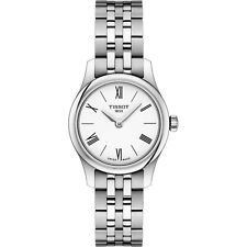 Tissot T-Classic T0630091101800 Tradition Watch - Brand New In Box With Tags