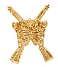 RAF Regiment Pin Badge