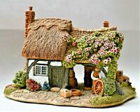 Vintage Lilliput Lane The Old Forge L2133 British Collection 1997 8cm tall