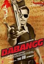 DABANGG Movie POSTER 11x17 Indian D