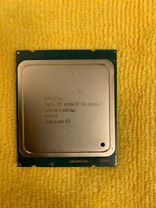 Intel E5-2650 V2 SR1A8 2.6GHz 8 Core 20MB Cache CPU Processor