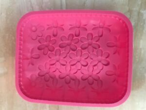 Silicone Baking Tray/ Mould