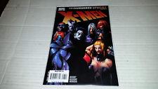 X-Men # 203 (2007, Marvel, Vol 2) 1st Print