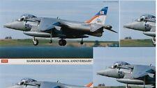 """Hasegawa 1/48 Harrier GR Mk.9 FAA """"100th Anniversary"""" #9921"""