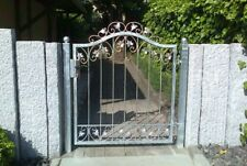 Porte du jardin porte porte monaco-gt100/100 galvanisé