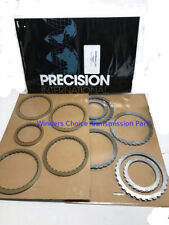 Zf6hp26 Zf6hp26x Super Overhaul Rebuild Kit With Frictions And Steels Fits Bmw