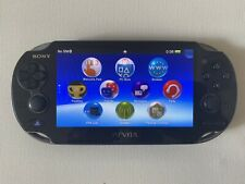 Sony PS Vita 3 G/Wi-Fi OLED PCH-1103 - * Royal Mail Post *. Console uniquement.