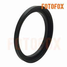 82mm to 62mm 82-62mm 82mm-62mm 82-62 Stepping Step Down Filter Ring Adapter