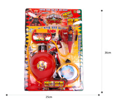 Power Rangers Dino Charge - Dino Charge Gabutyra Hand Water Gun