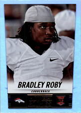 2014 Panini Hot Rookies #341 Bradley Roby RC Rookie Broncos