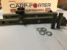 Prestige Carp Porter Evo, Big Boy Fatboy, Mk2 SUSPENSION AXEL CONVERSION KIT