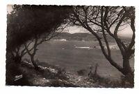 BANDOL - Ansicht auf der gorguette (C4761)