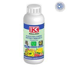 Idrorame Fungicida Rame Peronospera per Vite Olivo Orto Frutta Frutteto 500 ml