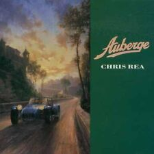Chris Rea - Auberge [New CD]