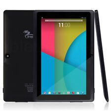 "8GB 7"" Android 6.0 Tablet PC for Kids Children A33 Quad Core WiFi Refurbished"