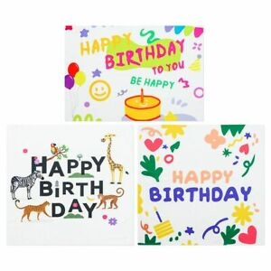 Birthday Party Wall Tapestry Wall Hanging Tapestry Decoration Wall Cloth