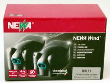 Newa Wind NW33 Air Pump & Aeration Kit Hydroponic Aquariums