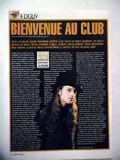COUPURE DE PRESSE-CLIPPING :  EDGUY  12/2003 Studio Report,Hellfire Club