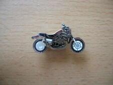 Pin Anstecker Yamaha Vmax / V Max / V-Max rotbraun Motorrad Art. 0157 Motorbike