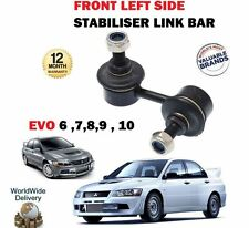 FOR MITSUBISHI EVO 6 7 8 9 10 2.0 1999->NEW FRONT LEFT SIDE STABILISER LINK BAR