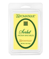 Aromatique Sorbet Wax Melts Cubes 2.7 oz 77g