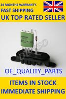 Interior Blower Fan Resistor Unit Regulator Heater Motor DRS23013 DENSO