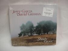 New Jerry Garcia David Grisman Shady Grove CD 1996 Acoustic Guitar Grateful Dead