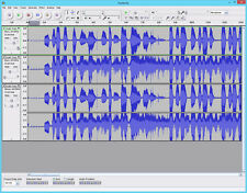 PROFESSIONAL MUSIC SOUND EDITING SOFTWARE PC MAC PLATFORM