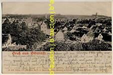 BIBERACH * AK um 1900