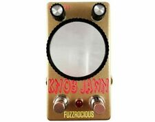 More details for fuzzrocious knob jawn octave pedal