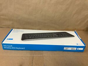 Microsoft Wireless Keyboard 850 PZ3-00001 ✅❤️️✅❤️️ NEW